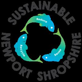 Sustainable Newport Shropshire