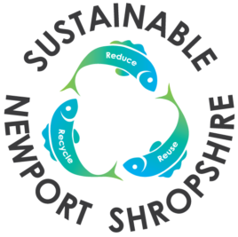 Sustainable Newport Shropshire